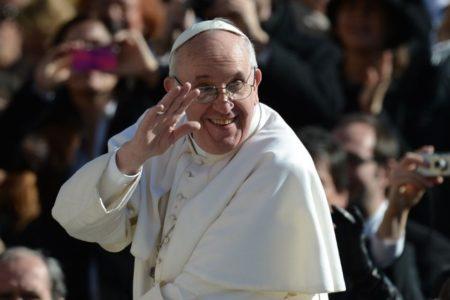 Ferenc pápa: a maffiózók nem keresztények