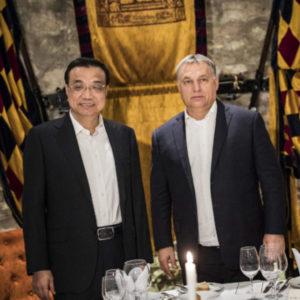 Az új kínai Selyemút, amiből könnyen selyemzsinór lehet Magyarország számára