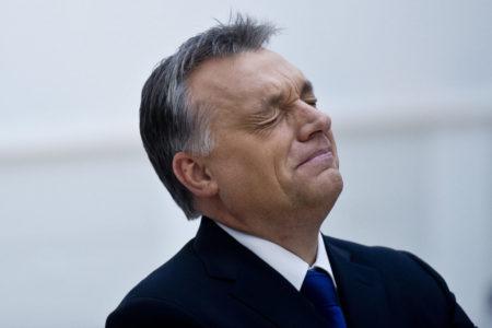 Raportra rendelték Orbánt Brüsszelbe
