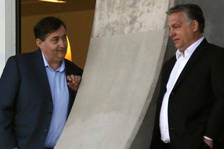 """Orbán nem """"spekuláns"""", hanem tolvaj"""