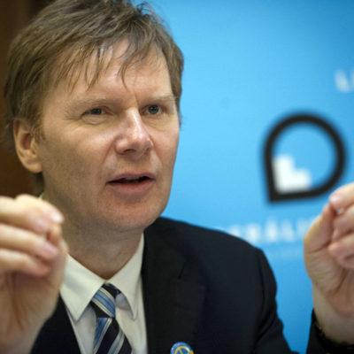 Fodor Gábor a magyar megélhetési ellenzékiség esszenciája