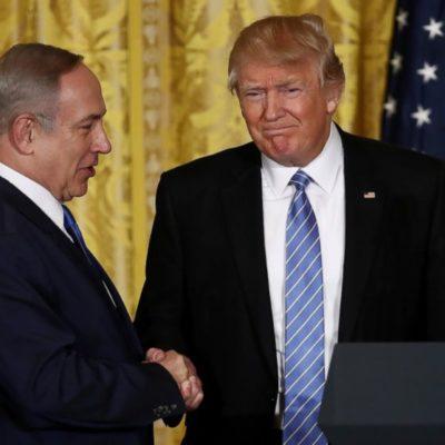 Netanjahu bőre miatt veszélyeztetik a világot