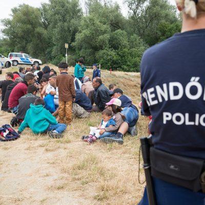 Miért nem lesz Magyarország bevándorlóország?
