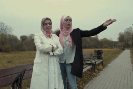 Budapesten belekötöttek két egyiptomi színésznőbe a fejkendőjük miatt