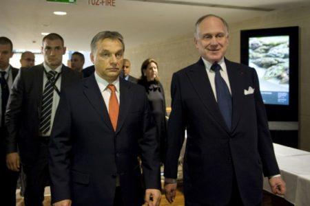 """Orbán """"tiszteletet"""" követel a zsidóktól"""