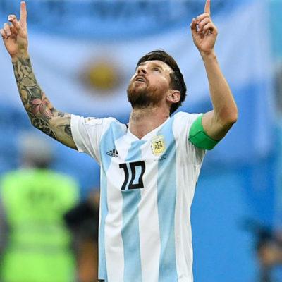 Argentin győzelem: Németh Sándor hamis próféta, meg kellene kövezni