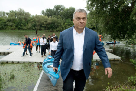 Orbán fajelmélete – a bunkókat nem könnyű szeretni