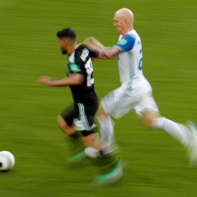 Az izlandi trollok antifutballját nem kéne ünnepelni