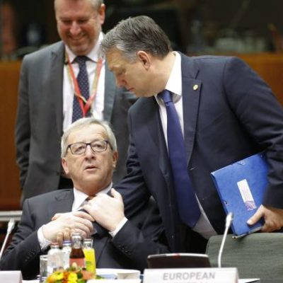 """Orbán nem """"radikális"""", hanem szélsőjobboldali"""