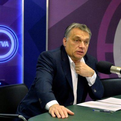 Náci konspirációs elméletekre épül Orbán rendszere