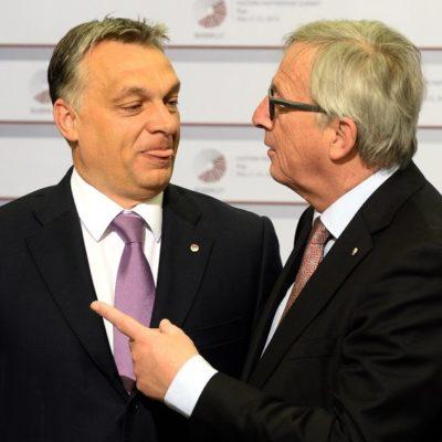 Milyen receptet íratott Orbán magának?