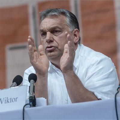 Ezért kell nevén nevezni a rendszert: Magyarország fasiszta mintaállam