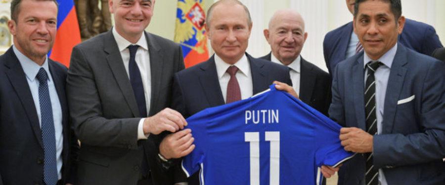 Bartus László: Putyin vébéje