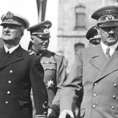 Azt teszik a menekültekkel, amit Hitler a zsidókkal