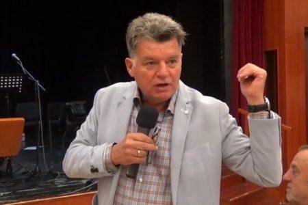 Bartus László: Kubinyi Károly emlékére
