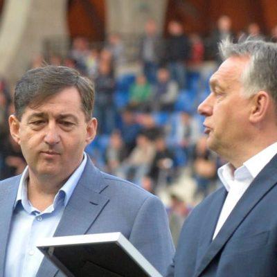 Pumpálják át a pénzt Mészárostól az Orbán családba