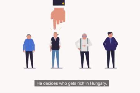 Orbán és a haverok: így lopják a pénzt