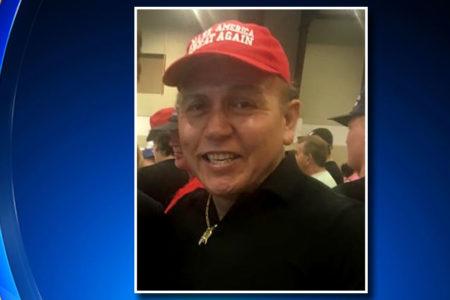Trump rajongója és elvbarátja a csőbombás fenyegető