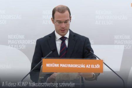 Amit a Fidesz állít, azért gyilkoltak a pittsburgh-i zsinagógában