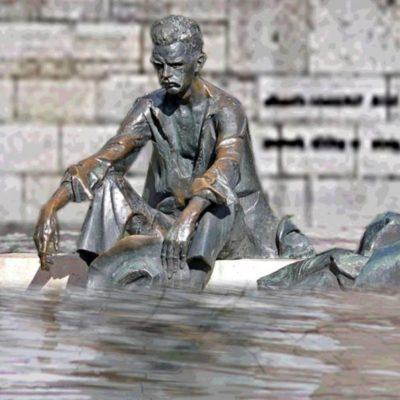 Nagy Dénes Lajos: Száz éve nem változott semmi