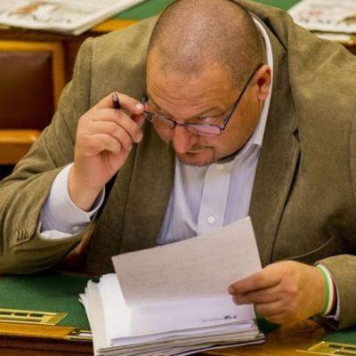 A baj az, hogy lehetett volna Orbán lánya is