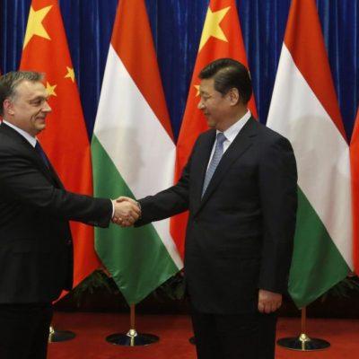 Mennyit fizetnek a kínaiak Orbánnak?
