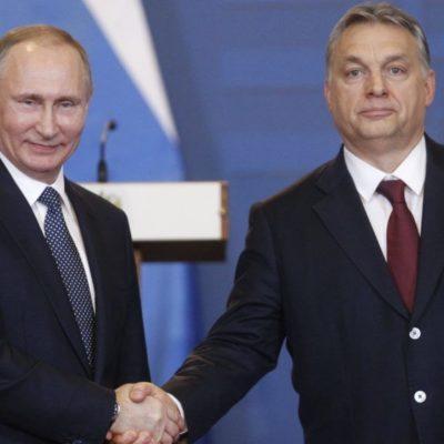 Orbánnak ígérte Putyin Kárpátalját?