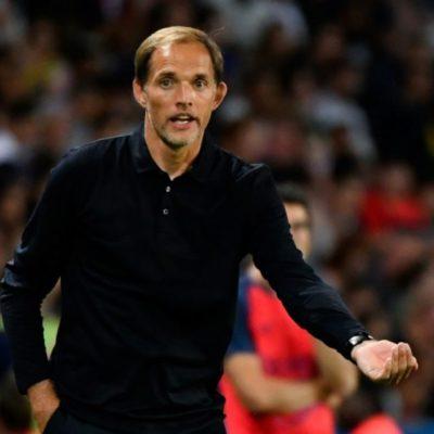 Vajon mit gyakorol a Paris Saint-Germain edzésen?