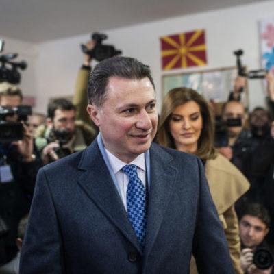 Nincs magyar állam, a helyét bűnszervezet foglalta el