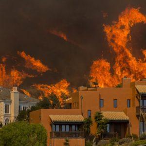 631 embert nem találnak a tűzvész sújtotta Kaliforniában