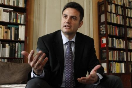 Orbánt erősíti Márky-Zay Péter mozgalma