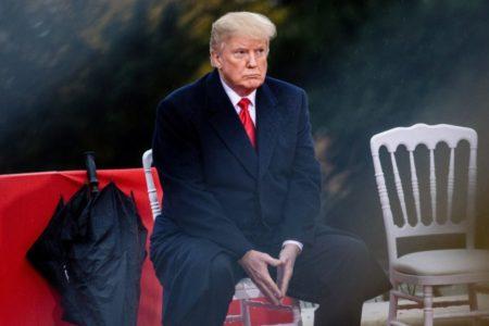 Trump retteg a független ügyésztől, vádemelés jöhet