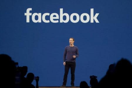 A Facebook már maga írat hamis híreket?