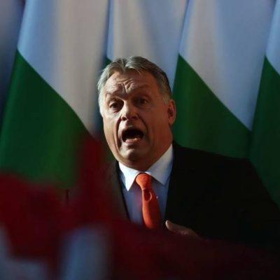 Orbán a törvények fölé helyezte magát