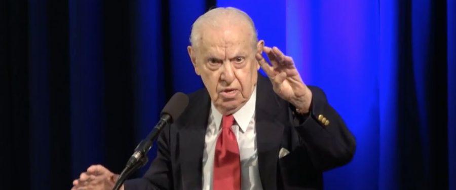 Karsai László: Randolph L. Braham (1922-2018)