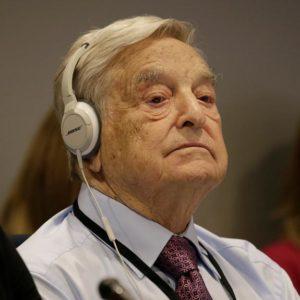 Magyarország büszke lehet: Soros György az Év Embere