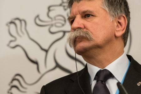 Kövér a Fideszben keresse a puccsistákat