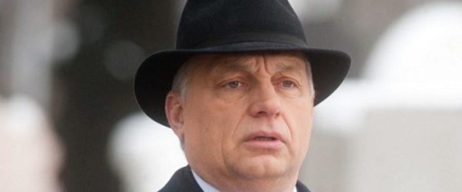 Bartus László: Orbán, a CEU, a Figyelő és a zéró tolerancia