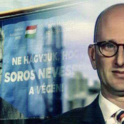 Bartus László: Politikai sátánizmus a NER hátterében