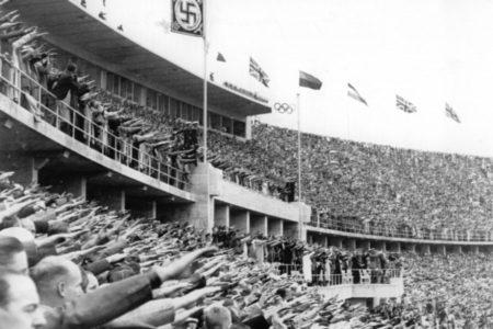 """Hitler legalább nem csinált """"zsidó olimpiát"""""""