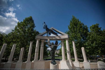 Markó Beáta: Zsidó olimpia Budapesten