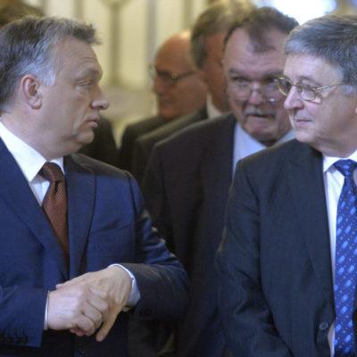 Orbán megszünteti a Magyar Tudományos Akadémiát