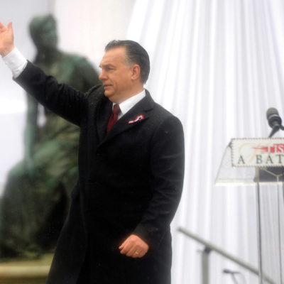 Bartus László: Fasizmus ez, nem populizmus