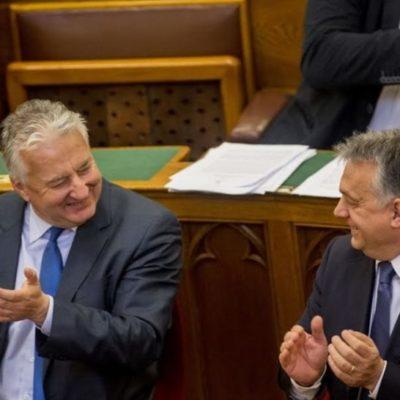 A magyar abortusztörvény megegyezik a New York-ban elfogadott törvénnyel