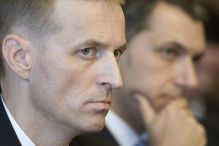 Orbán egy kémet küldött New Yorkba főkonzulnak