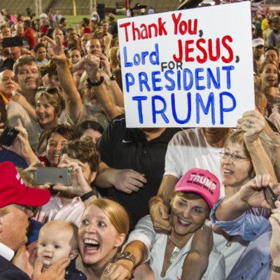 Bartus László: Nem keresztényüldözés, hanem keresztény üldözés van
