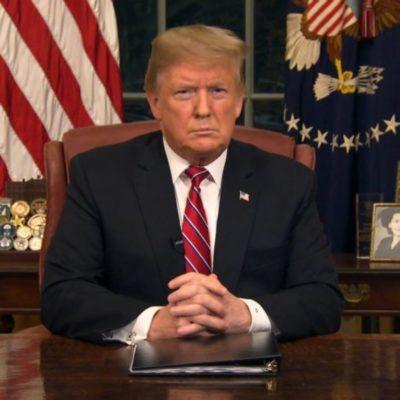 Trump túszai a szövetségi állam alkalmazottai, velük zsarolja a képviselőházat