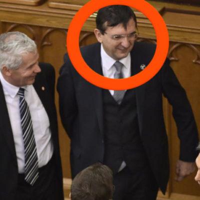 Az ÁSZ a NER erős ökle, Orbán kivégzi a Jobbikot