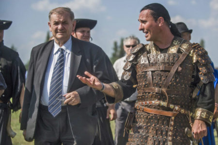Lezsák Orbán ellen fordult, feltámasztja a nép-nemzeti MDF-et