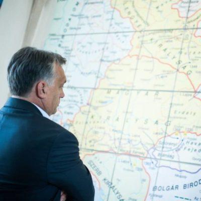 Orbán megsértődött, a NATO-ból való kilépést tervezi